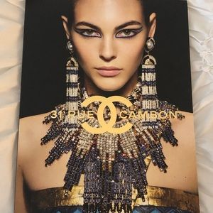 Chanel magazine. Edition 2.0. Issue 20.